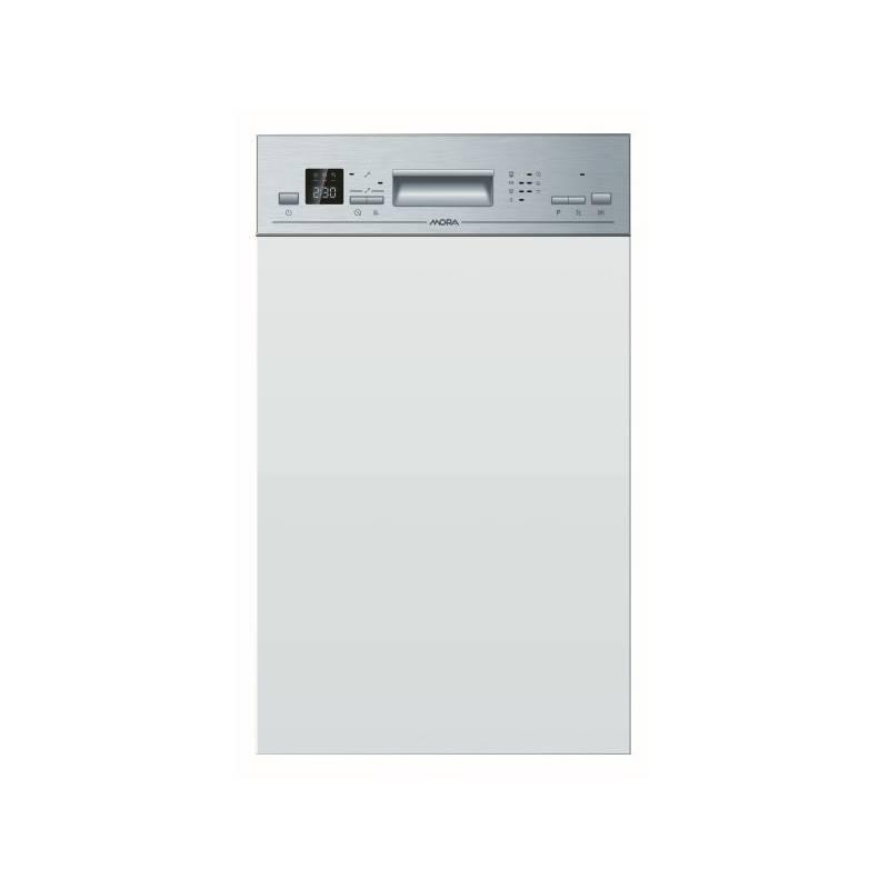 Umývačka riadu Mora VM 540 X nerez Tablety do umývačky Finish AIO MAX REG 80Tablety do umývačky Finish AIO MAX REG 80 + Doprava zadarmo