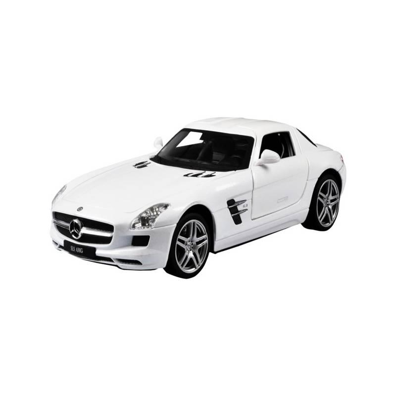 RC auto Buddy Toys BRC 24.270 1:24 RC Mercedes SLS kovový (BRC 24.270)