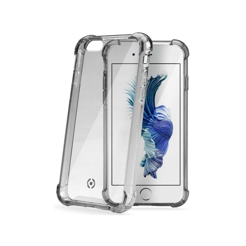 Kryt na mobil Celly Armor pro Apple iPhone 6/6s (ARMOR700BK) čierny