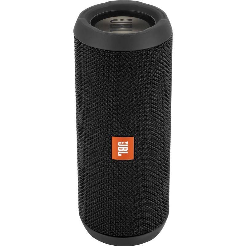 Přenosný reproduktor JBL Flip 3 Stealth Edition (Flip 3 Stealth Edition) černý