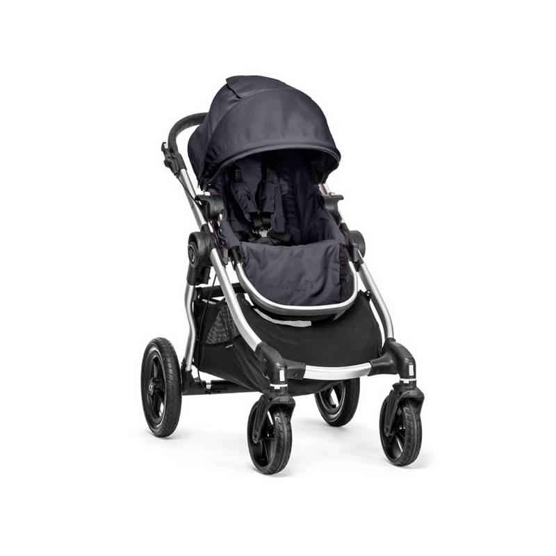 Kočík športový Baby Jogger CITY SELECT 2016 Titanium + Doprava zadarmo