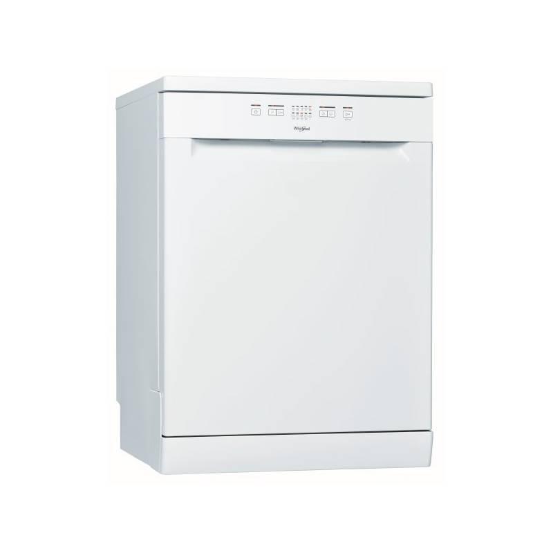 Umývačka riadu Whirlpool WFE 2B19 biela + Doprava zadarmo