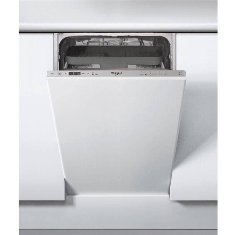 Umývačka riadu Whirlpool WSIC 3M27 C