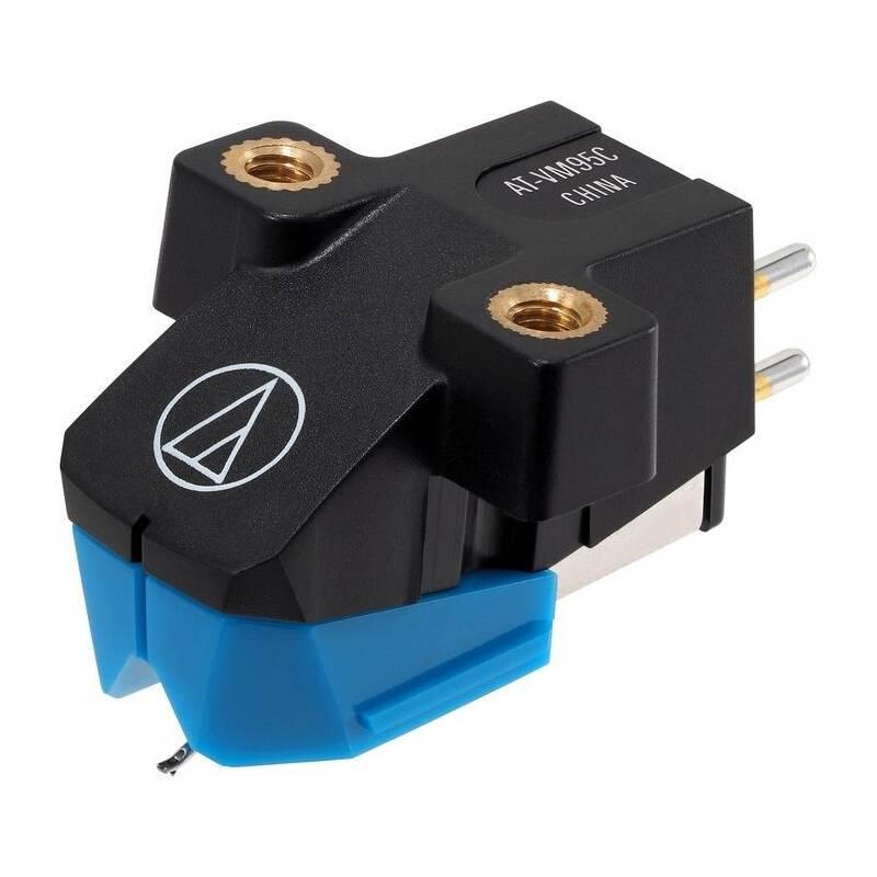 Gramofonová přenoska Audio-Technica AT-VM95C + Doprava zadarmo