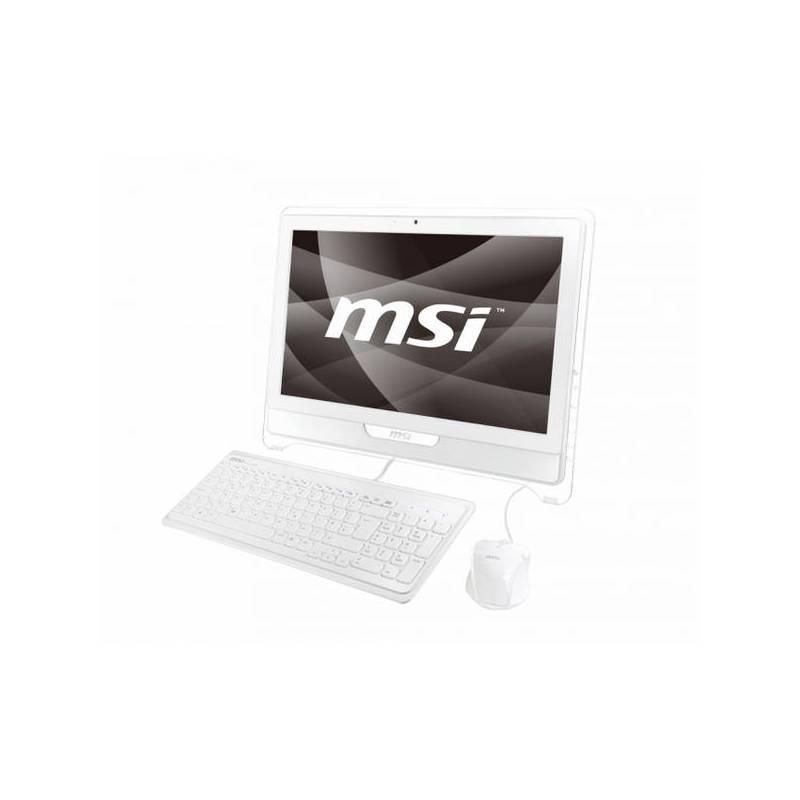 MSI Wind Top AE2260 ATI Mobility VGA Driver