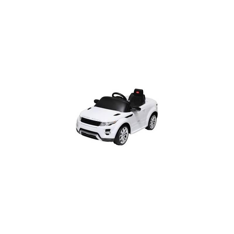 Elektrické autíčko Buddy Toys BEC 8017 Rover biele