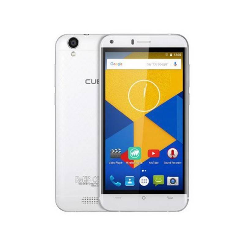 Mobilný telefón CUBOT Manito (PH2795 ) biely Software F-Secure SAFE, 3 zařízení / 6 měsíců (zdarma) + Doprava zadarmo