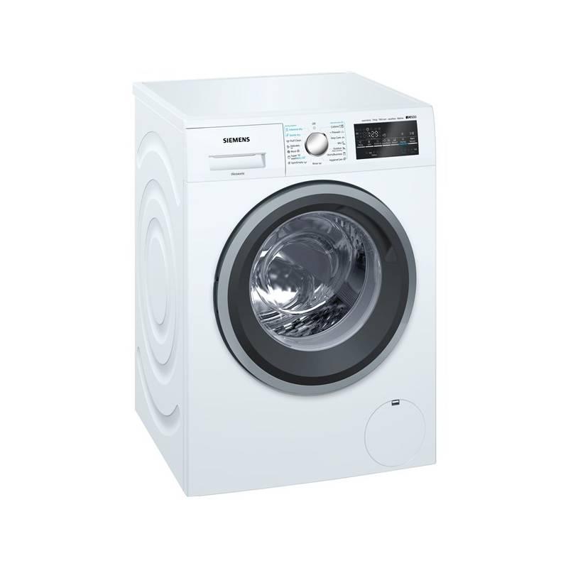 Automatická práčka so sušičkou Siemens WD15G442EU biela + Doprava zadarmo