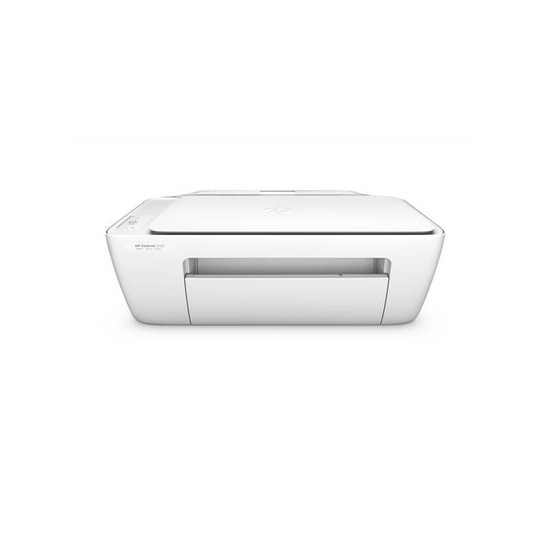 Tlačiareň multifunkčná HP Ink Advantage 2130 (F5S40B#BHE) biela
