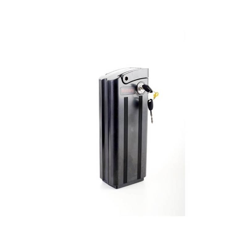 Batéria G21 náhradní pro elektrokolo Lexi, 36V 10Ah čierna + Doprava zadarmo