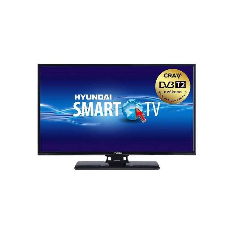 Televízor Hyundai FLN 43TS511 SMART čierna + Doprava zadarmo