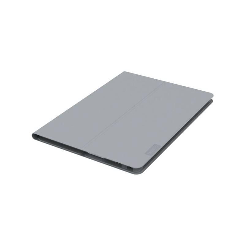 Puzdro na tablet Lenovo Folio Case/Film pro TAB4 10 Plus (ZG38C01782) čierne/sivé