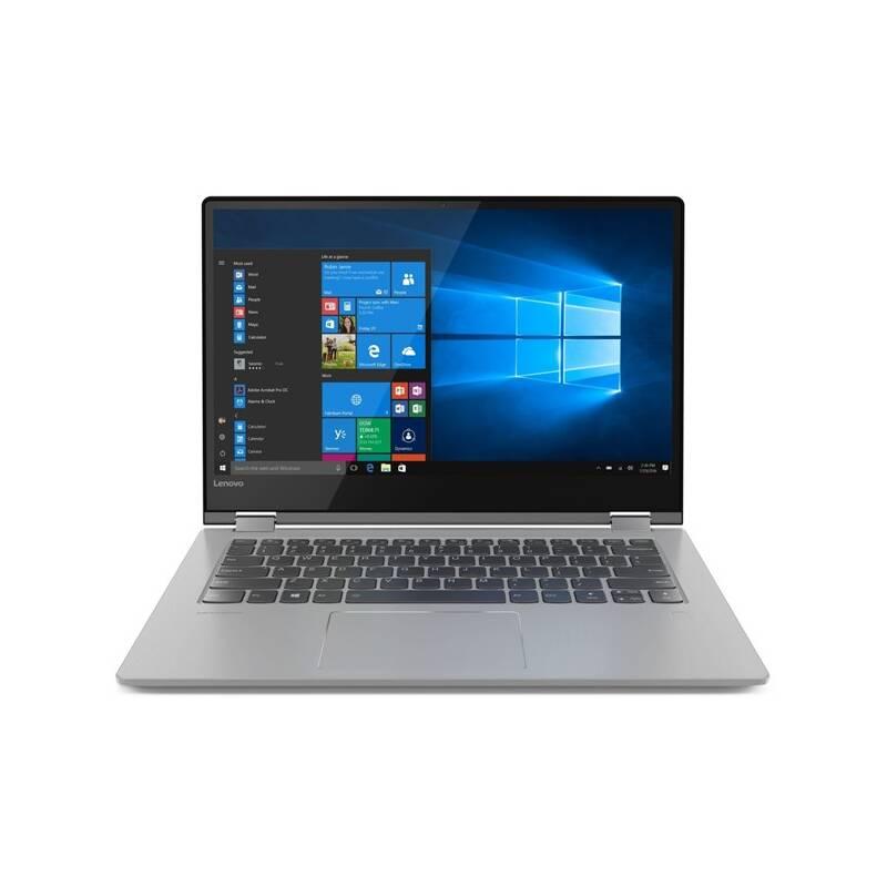 Notebook Lenovo Yoga 530-14ARR (81H90009CK) sivý + Doprava zadarmo