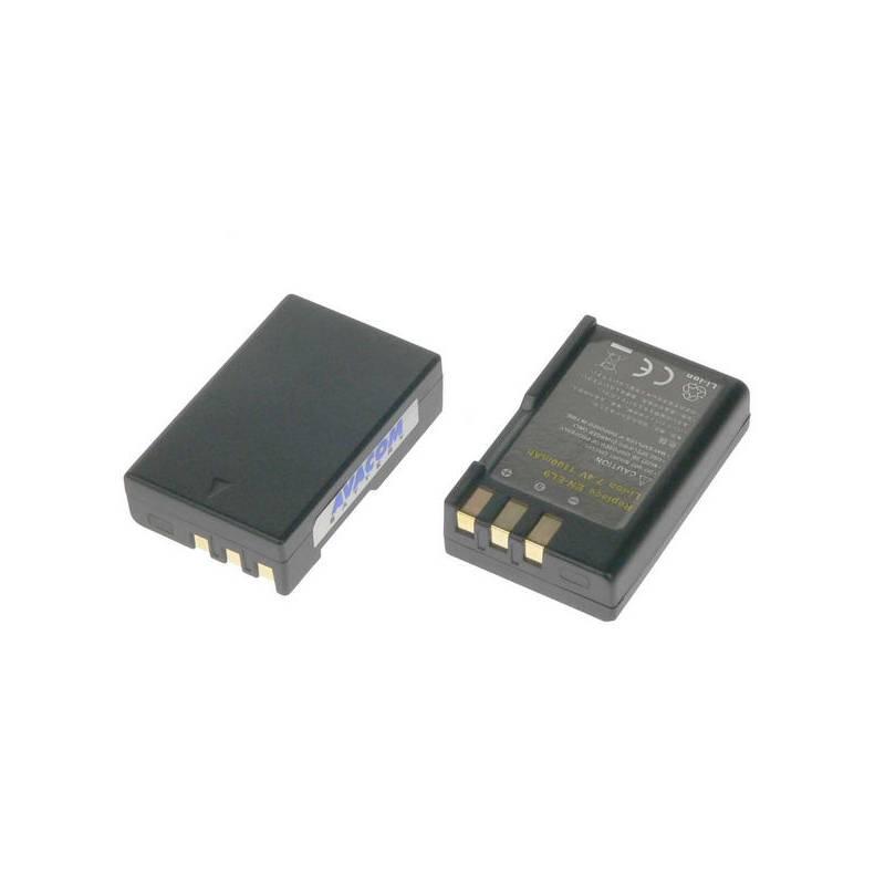 Batéria Avacom pro Nikon EN-EL9/EN-EL9A/EN-EL9E Li-ion 7.4V 1100mAh (DINI-EL9-053)