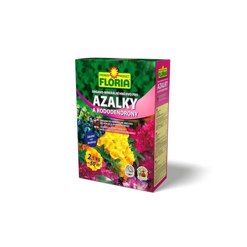Hnojivo Agro Floria pro azalky a rododendrony 2,5 kg