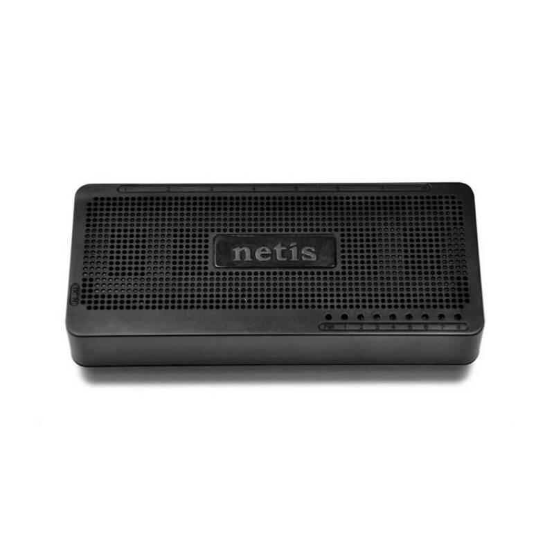 Switch Netis ST-3108S (ST3108S)