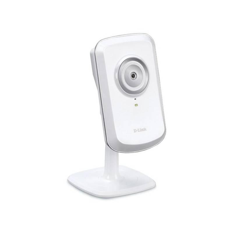 IP kamera D-Link DCS-930L (DCS-930L) biela