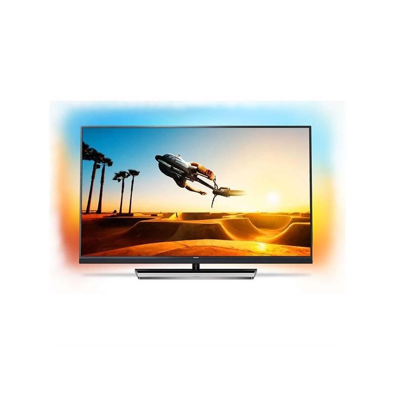 Televízor Philips 55PUS7502/12 Titanium