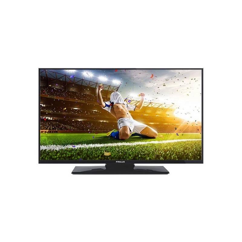 Televízor Finlux 40FFC5660 čierna + Doprava zadarmo