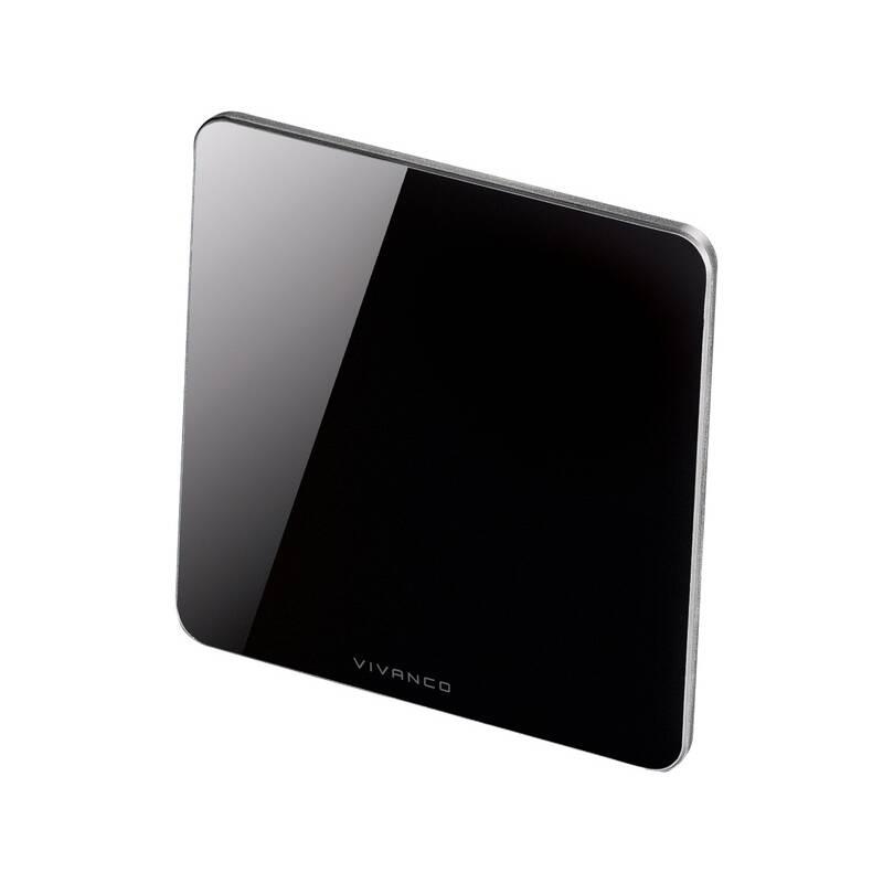 Izbová anténa Vivanco TVA 4090 (456326) čierna