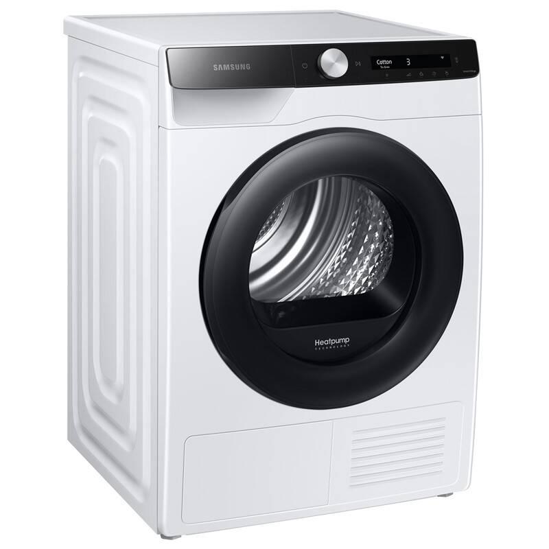 Sušička bielizne Samsung DV90T5240AE/S7 biela + Doprava zadarmo