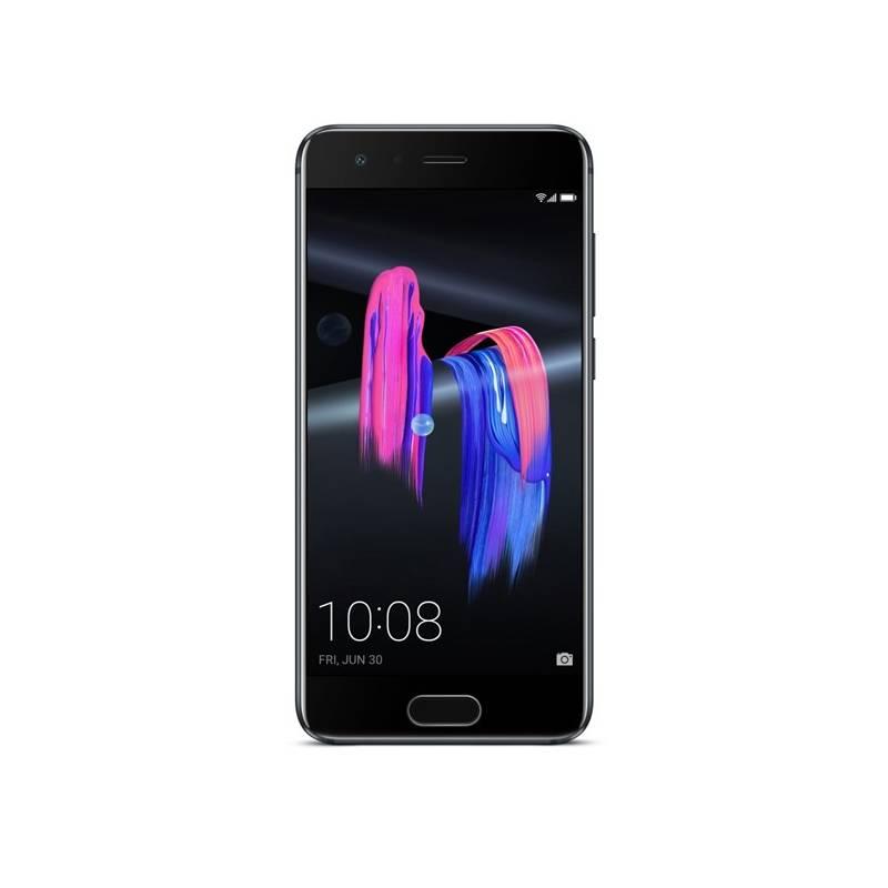 Mobilný telefón Honor 9 Dual SIM 64 GB (51091TBH) čierny + Doprava zadarmo