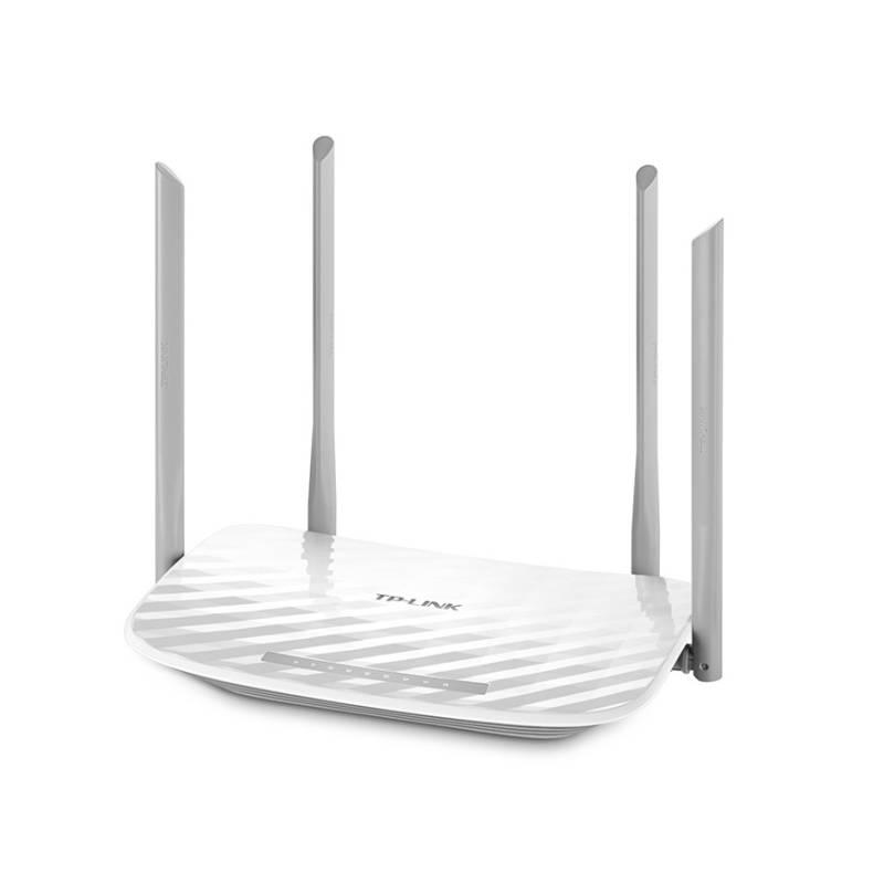 Router TP-Link Archer C25 AC900 (Archer C25) biely