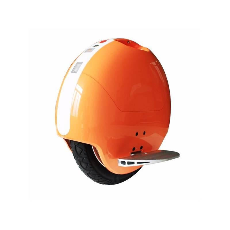 Jednokolka elektrická Eljet - oranžová + Taška Dunlop Retro CL-7141, bílá v hodnote 15.70 € + Doprava zadarmo