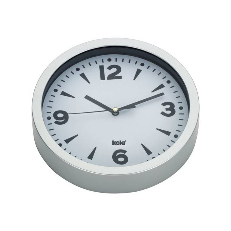 Nástenné hodiny Kela Paris