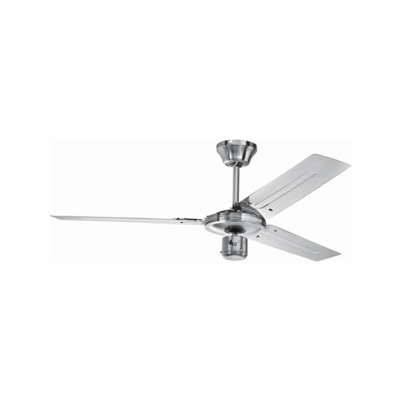 Ventilátor AEG DVL 5666 nerez