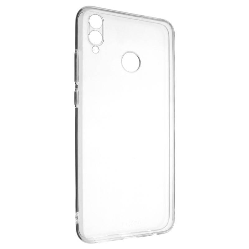 Kryt na mobil FIXED Skin na Honor 8X (FIXTCS-357) priehľadný