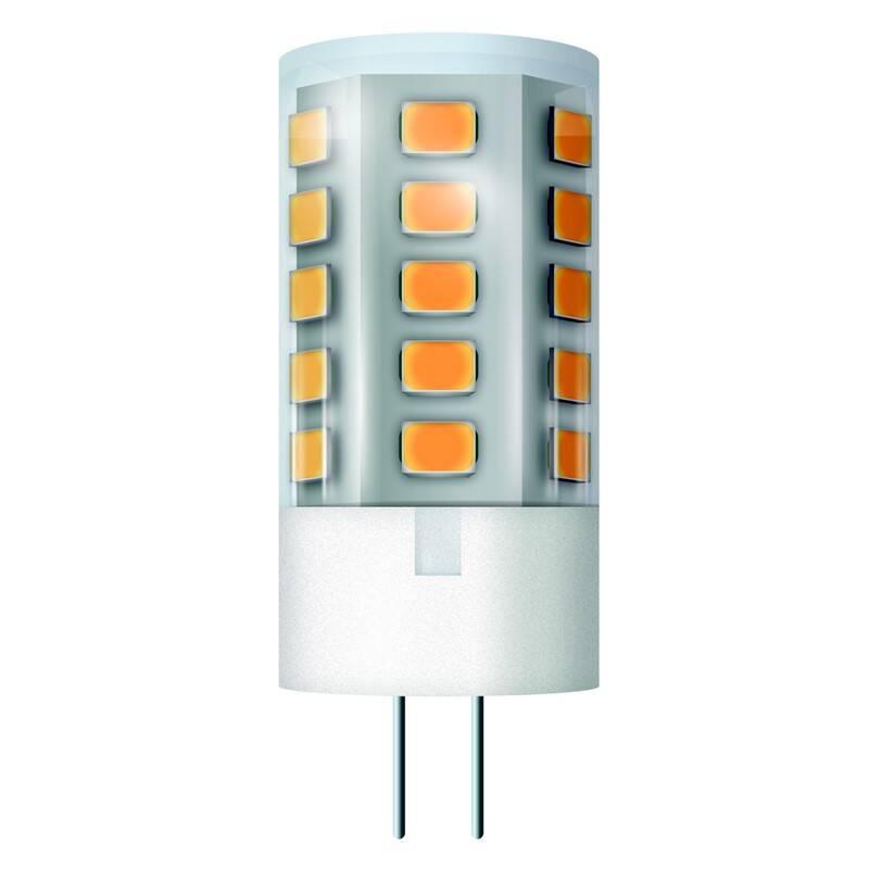 LED žiarovka ETA EKO LEDka bodová 2,5W, G4, teplá biela (G4W25WW)