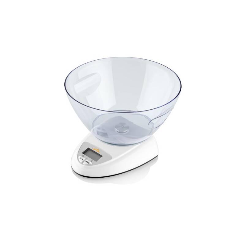 Kuchynská váha ETA Zori 7778 90000 biela