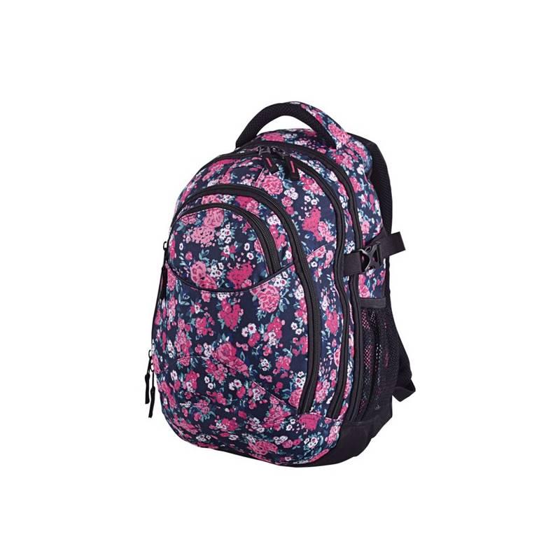 07cc2c183c Batoh školský Stil teen Rose