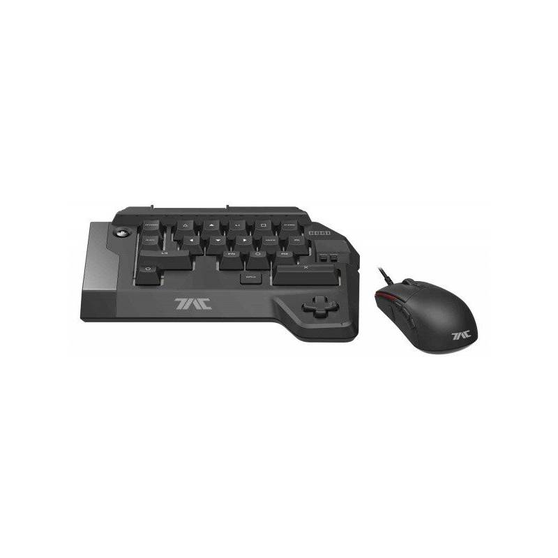 Ovládač HORI Tactical Assault Commander FOUR pro PS3, PS4 (ACP472302) čierny