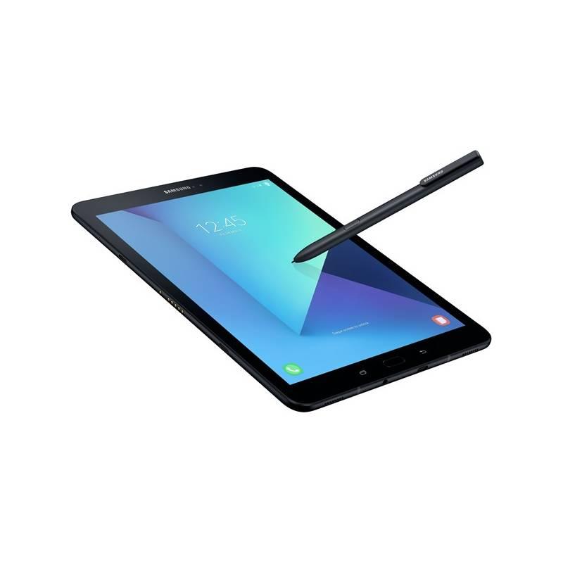 Tablet Samsung Galaxy Tab S3 9.7 LTE (SM-T825NZKAXEZ) čierny + Doprava zadarmo