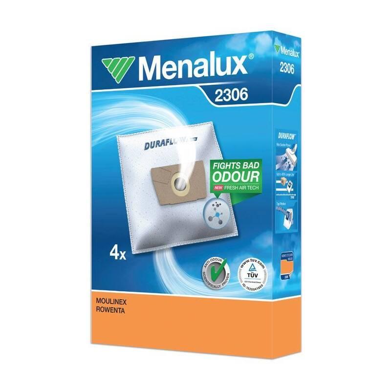 Sáčky pre vysávače Menalux 2306