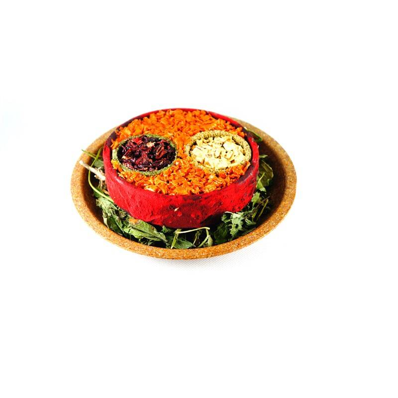 Krmivo Ham Stake torta 20cm