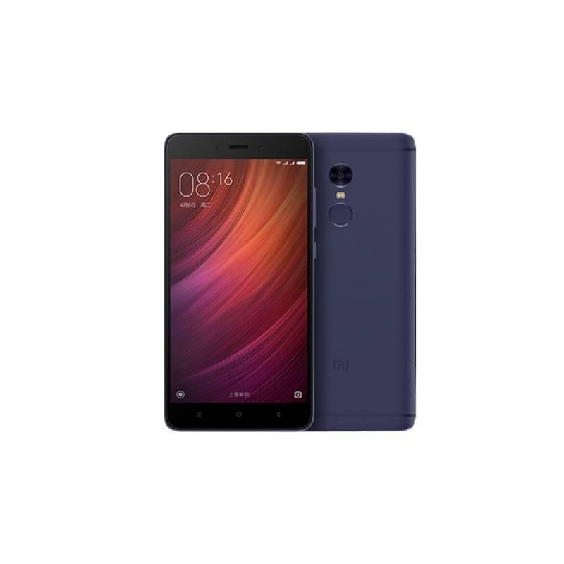 Mobilný telefón Xiaomi Redmi Note 4 64 GB (472635) modrý Software F-Secure SAFE 6 měsíců pro 3 zařízení (zdarma)