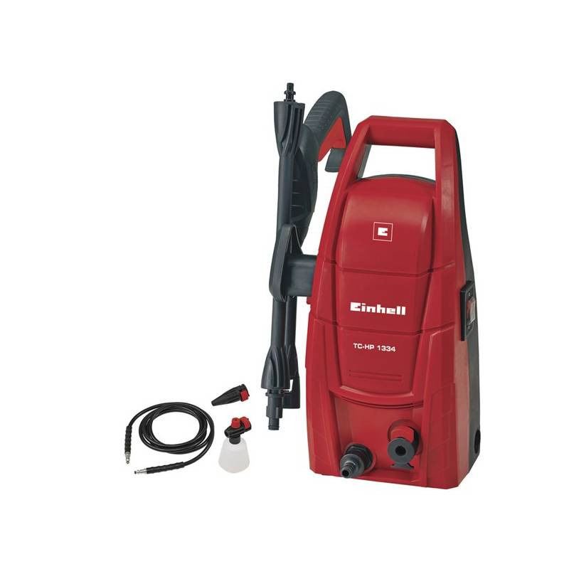 Vysokotlakový čistič Einhell TC-HP 1334 Classic