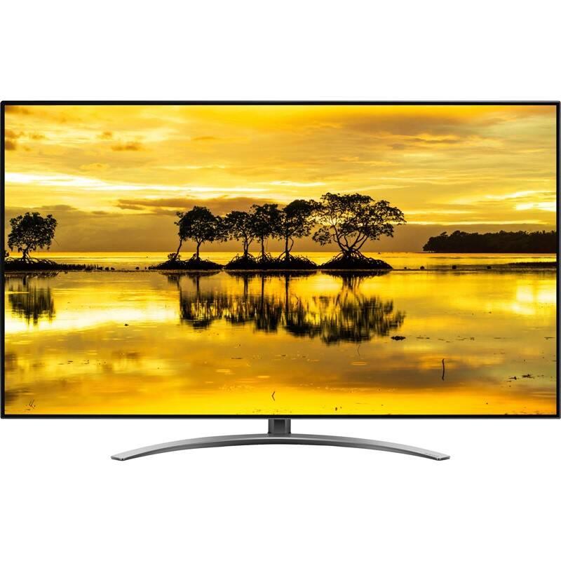 Televize LG 65SM9010 titanium