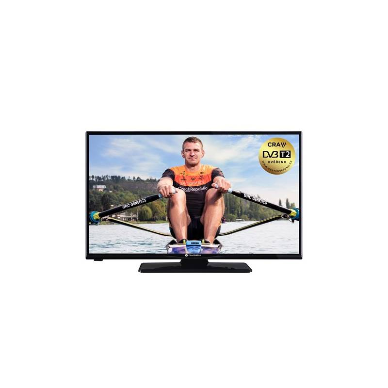 Televízor GoGEN TVH 32P260T čierna + Doprava zadarmo