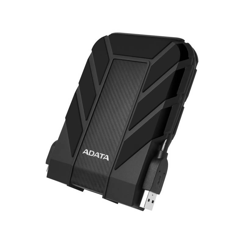 """Externí pevný disk 2,5"""" ADATA HD710 Pro 4TB (AHD710P-4TU31-CBK) černý"""
