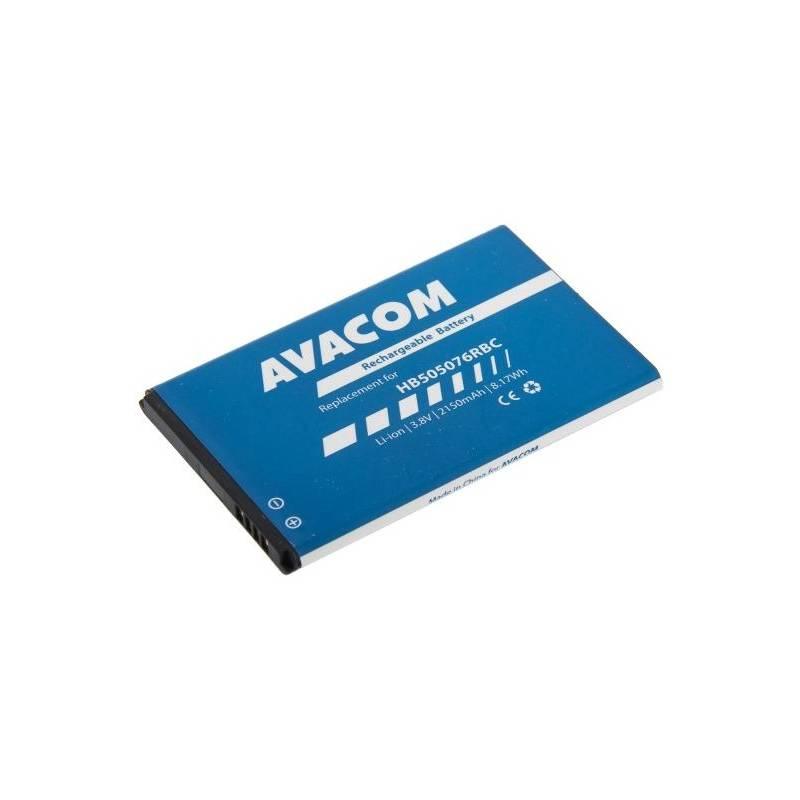 Batéria Avacom pro Huawei Ascend G700, Li-Ion 3,8V 2150mAh (náhrada HB505076RBC) (GSHU-G700-2150)