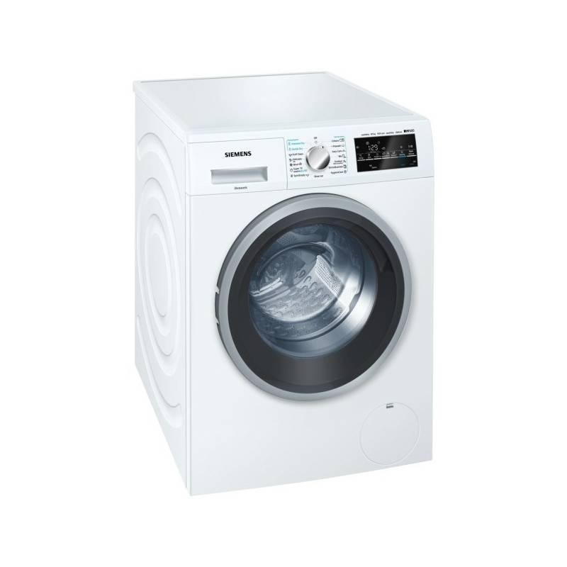 Automatická práčka so sušičkou Siemens WD15G441EU biela + Doprava zadarmo