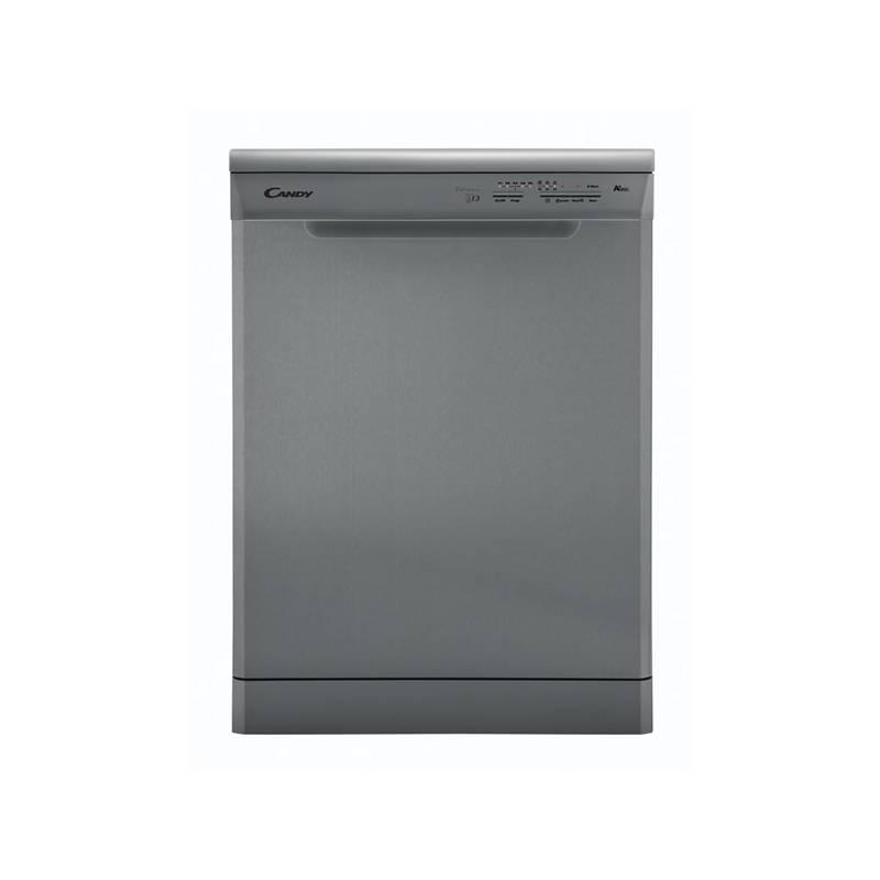 Umývačka riadu Candy CDP 1L39X nerez + dodatočná zľava 10 %