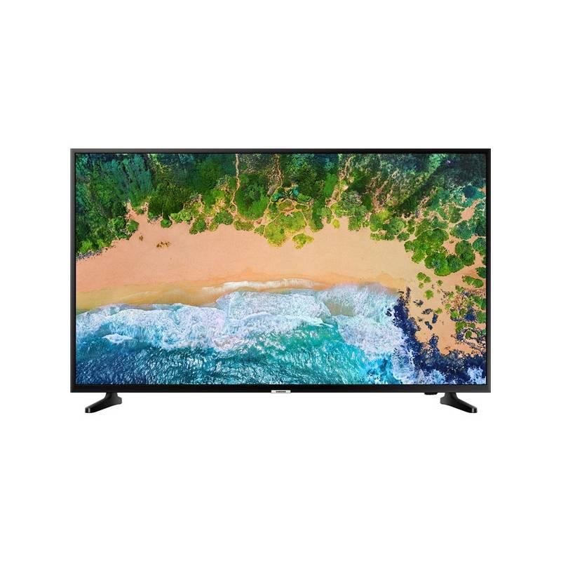 Televízor Samsung UE43NU7022 čierna + Doprava zadarmo