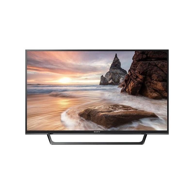 Televízor Sony Bravia KDL-32RE405 čierna + Doprava zadarmo