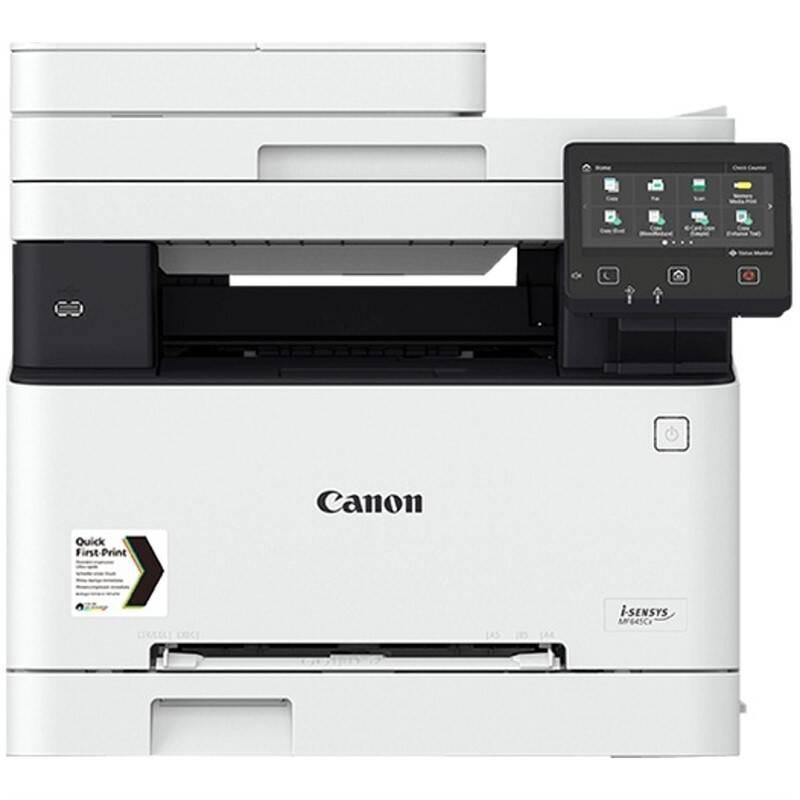 Tiskárna multifunkční Canon i-SENSYS MF645Cx (3102C001AA)