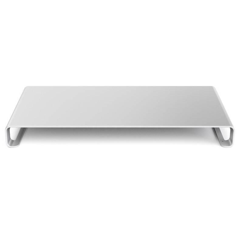 Podstavec pod LCD Desire 2 Limited univerzální, hlinikový (WTT-AS01BSI) stříbrný